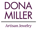 Dona Miller - Artisan Jewelry